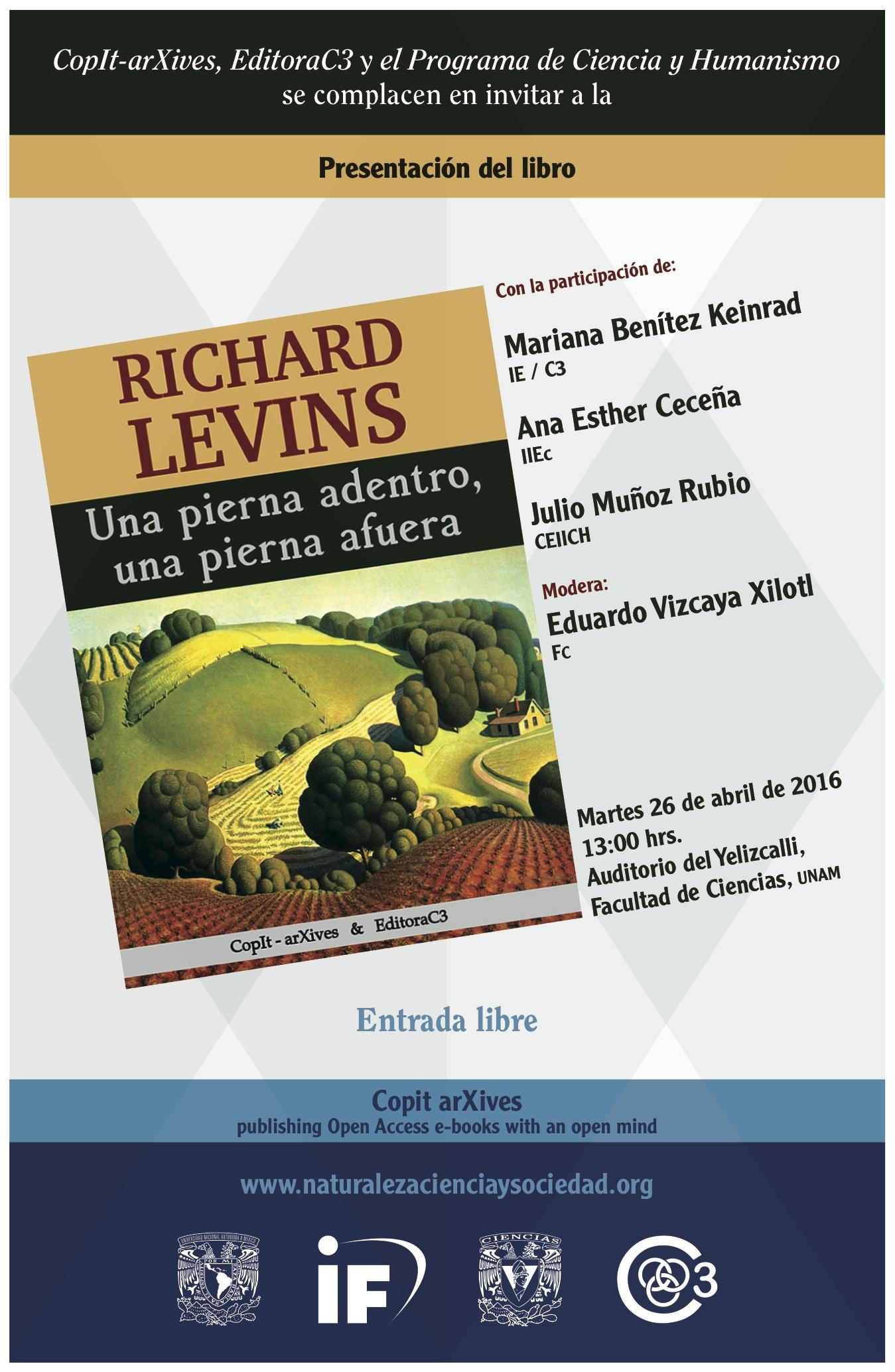 Cartel-pres-Levins